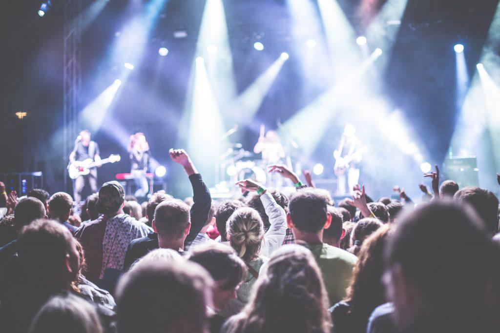 Hardcore Rock Festival
